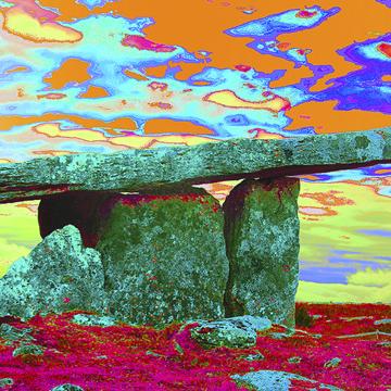 Stone Un-Henged