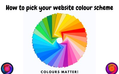 Website Colours Really Matter!