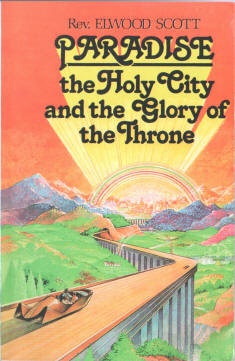 Paradise, the Holy City and the Glory of the Throne
