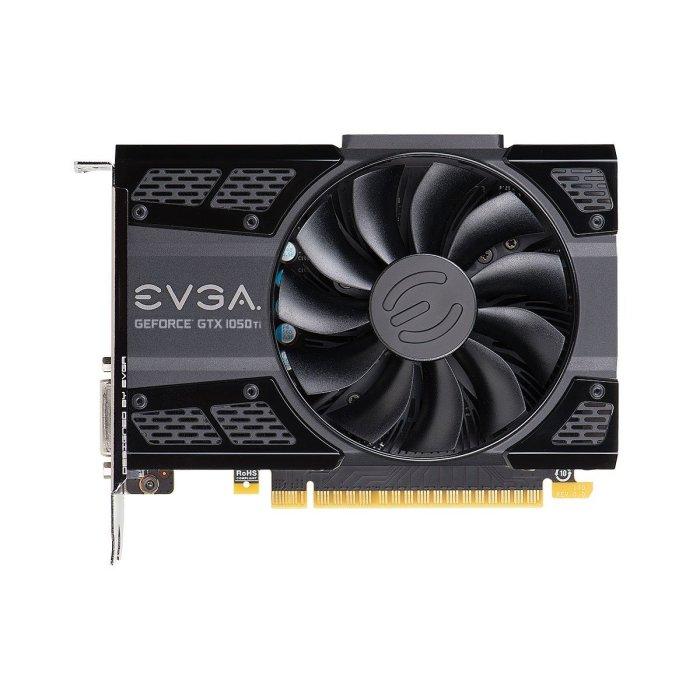 GeForce 4GB Graphics Card