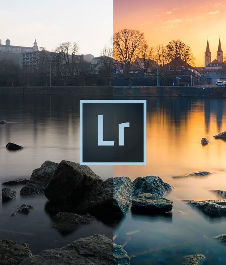 Adobe Lightroom CC Landscape Photography Masterclass 2018