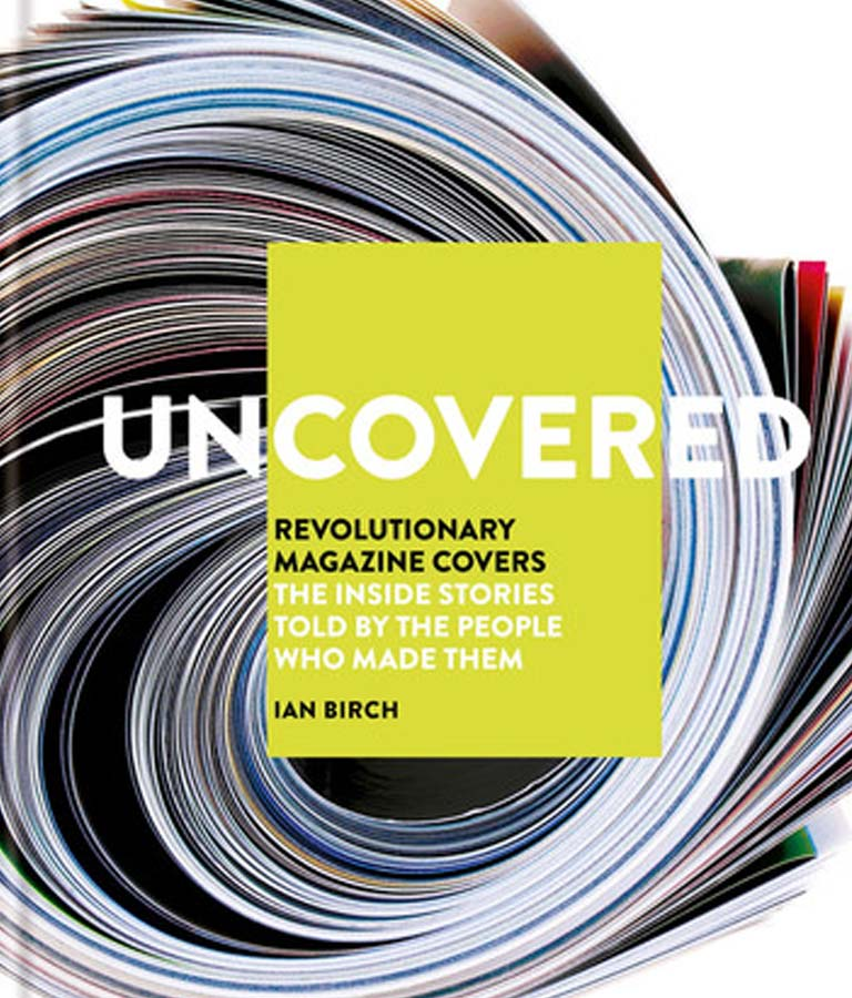 Uncovered-Book