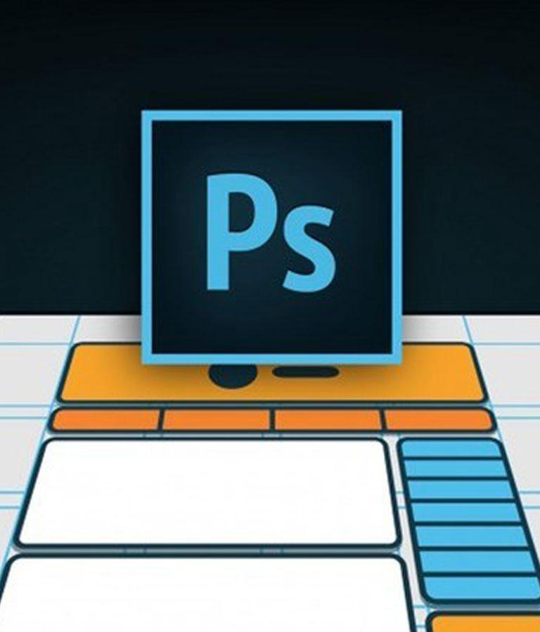 Mastering Adobe Photoshop CC - Divine Works