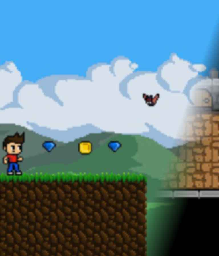 Learn Pixel Art for Games - Divine Works