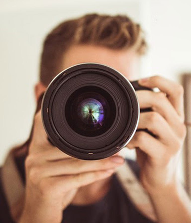 Cinematography Course: Shoot Expert Video on Any Camera