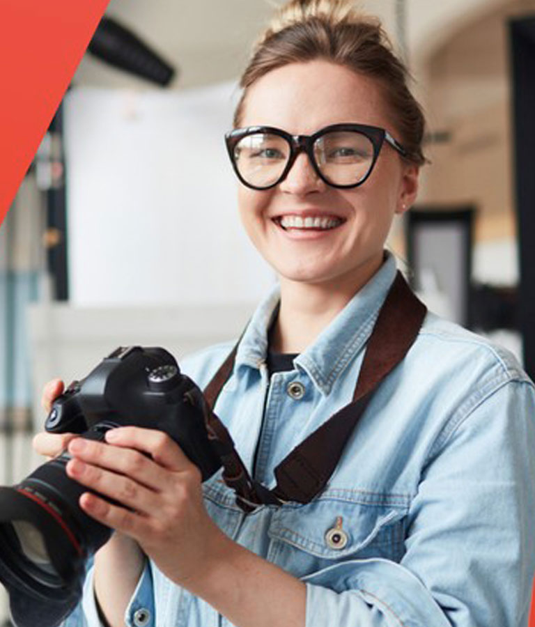 Start Your Photography Business – The Complete Course