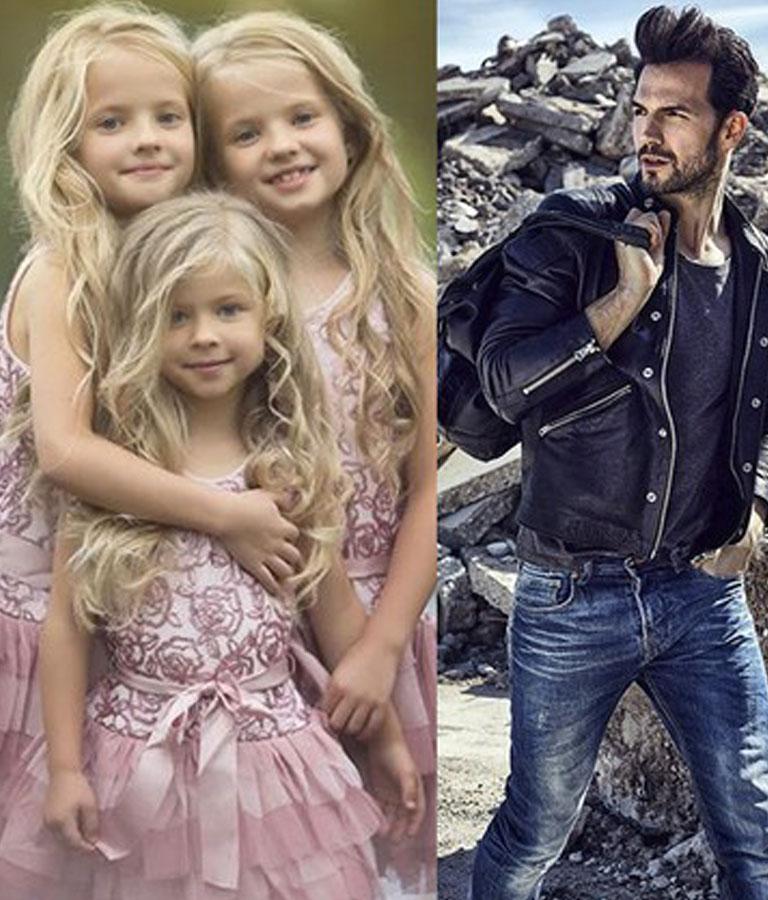 Posing Masterclass 2019 (Models, Couples, Families)