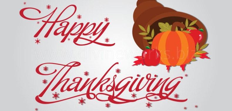 Download Free Thanksgiving Art Illustration by Divine Works
