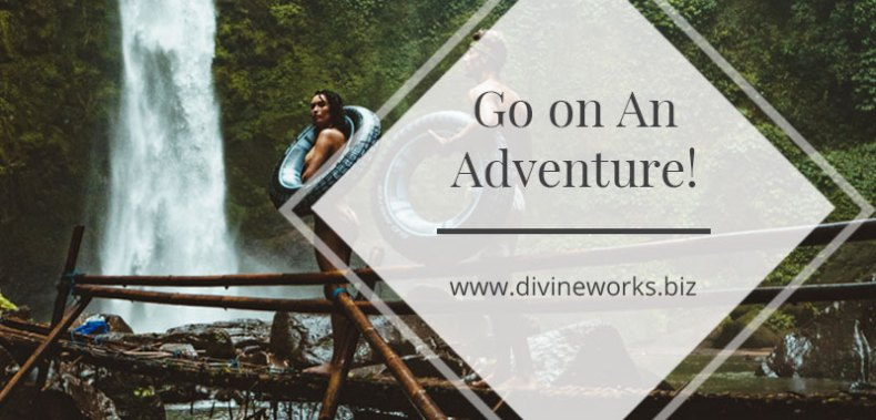 Download Free Adventure Social Media Template Set by Divine Works