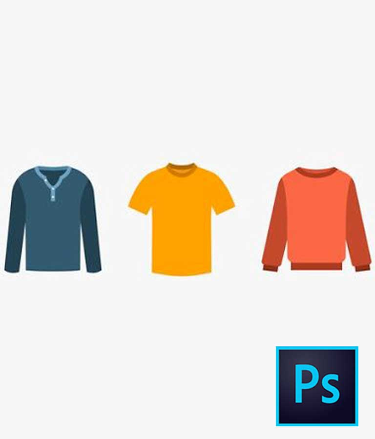 The Complete Beginner Photoshop T-Shirt Design Course (2020)