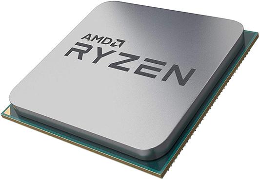 AMD Ryzen 9 3950X 16-Core, Unlocked Desktop Processor