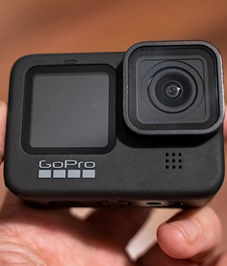 The Ultimate Guide To The GoPro Hero 9 Beginner To Expert