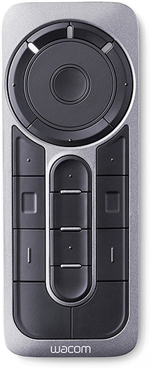 Wacom Express Key Remote