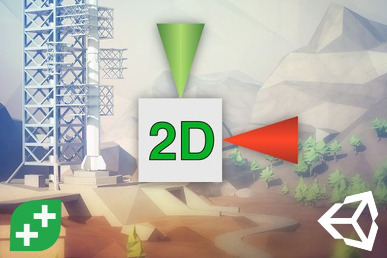 Complete C# Unity Game Developer 2D