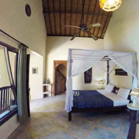 Uyah Amed and Spa Resort