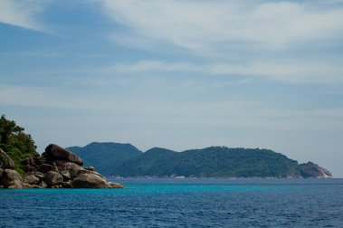 Similan Island No7 & No8