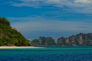 Phi Phi Islands - All about Phi Phi Diving Sites