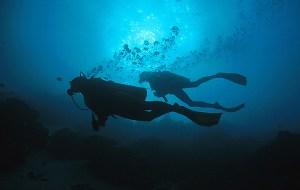 Morning Dive on Khao Lak Dive Sites