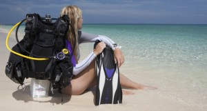 RAID Master Rescue Diver Course in Phuket, Thailand