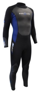 Long Scuba Diving Wetsuits