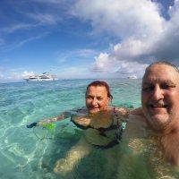 Fantastisches  Eleuthera (Bahamas)