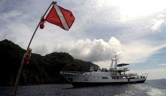 Aggressor Okeanos I.