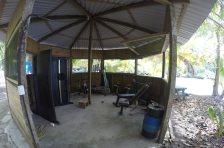 Kraftkammer auf Cocos