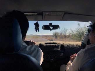 taxi-galapagos