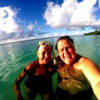 Maupiti:  L'Ile nature - die Unberührte