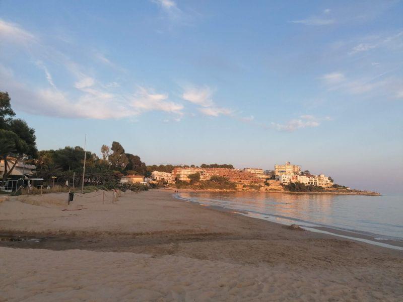 Costa Catalana - Playa de Altafulla