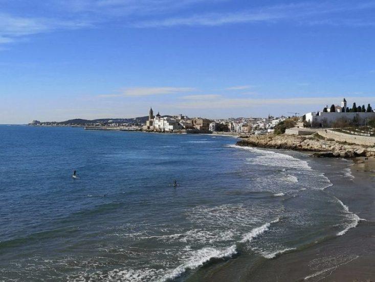 Costa Catalana - Sitges