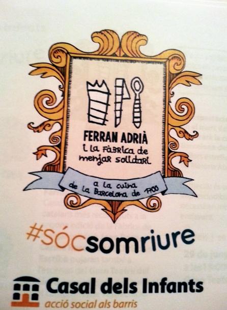 #sócsomriure
