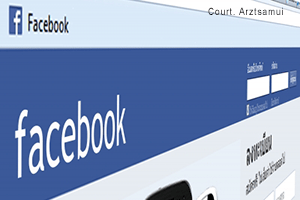 Quand les images et Facebook s'unissent