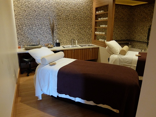 Cedarbrook Spa - a great place to relax!