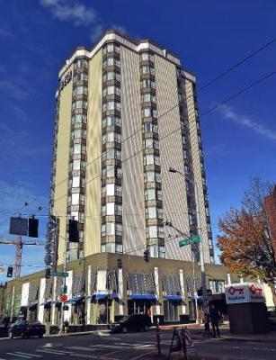 Hotel Deca Seattle