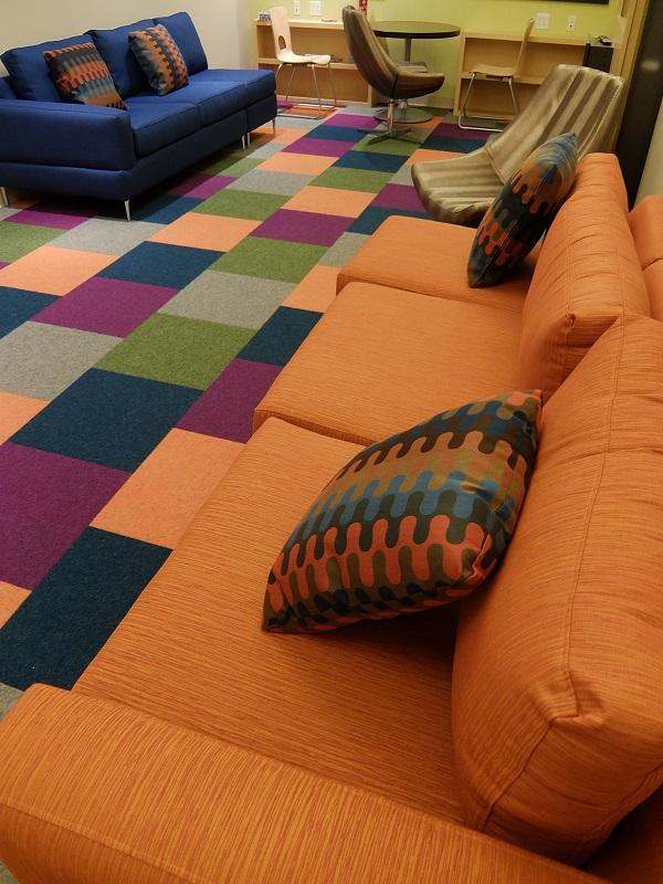 Home 2 Suites Bellingham Wa. Division 9 Flooring