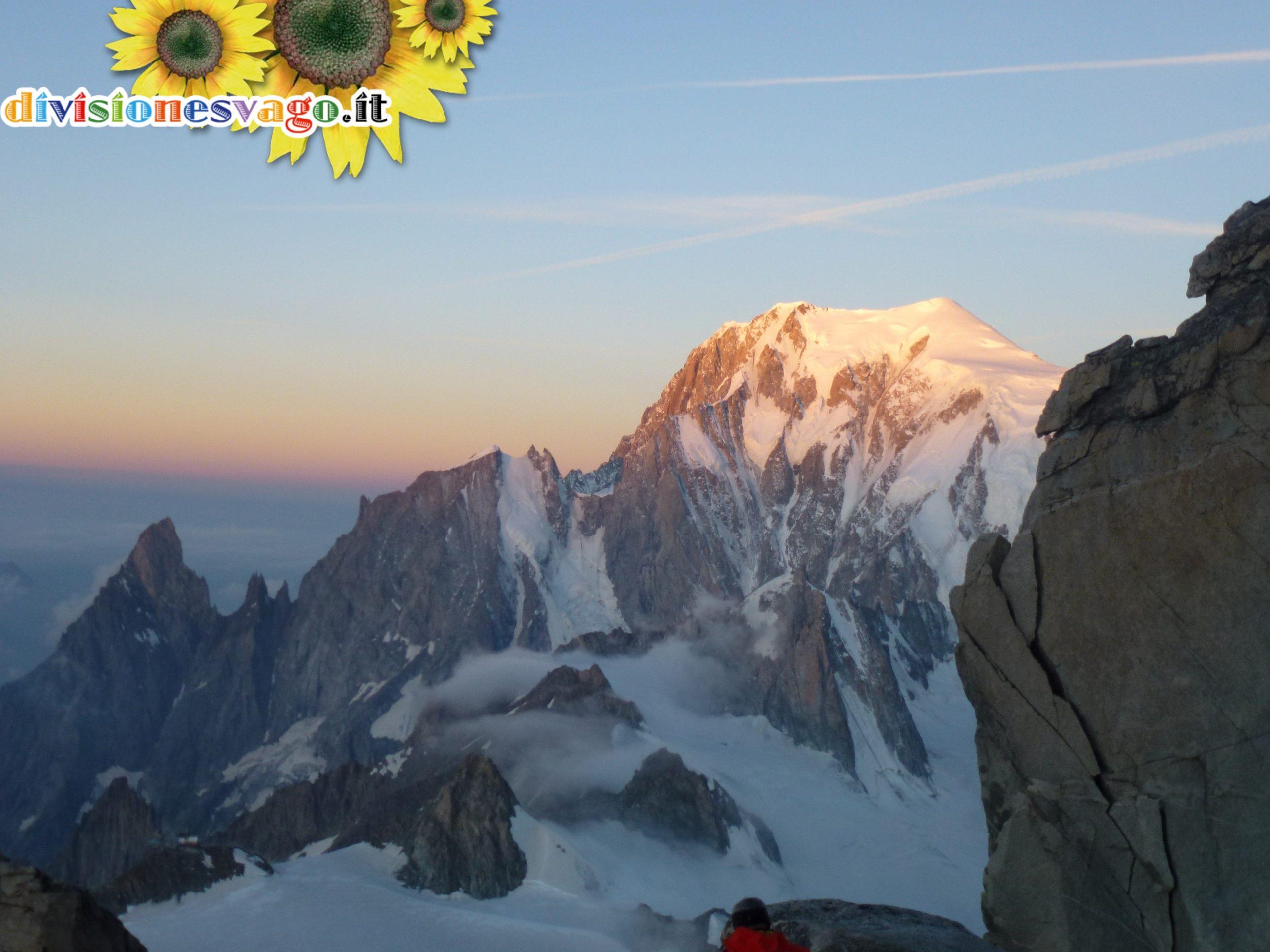 Monte Bianco E