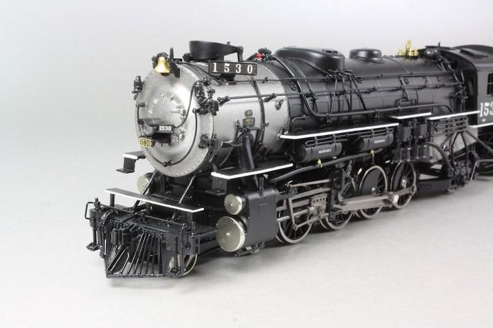 D&RGW M-67 4-8-2
