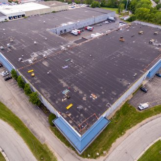 Commercial Roofing Columbus Ohio