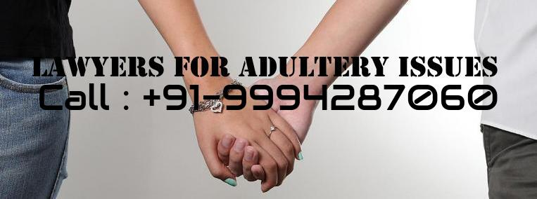 Advocates for Adultery Issues