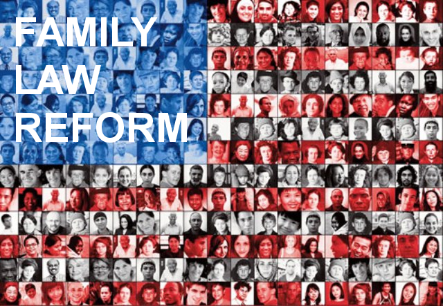 Flag-with-Faces_Family-Law-Reform