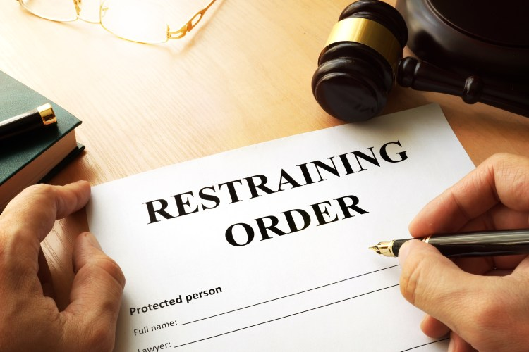 Is a Permanent Restraining Order Really Permanent?