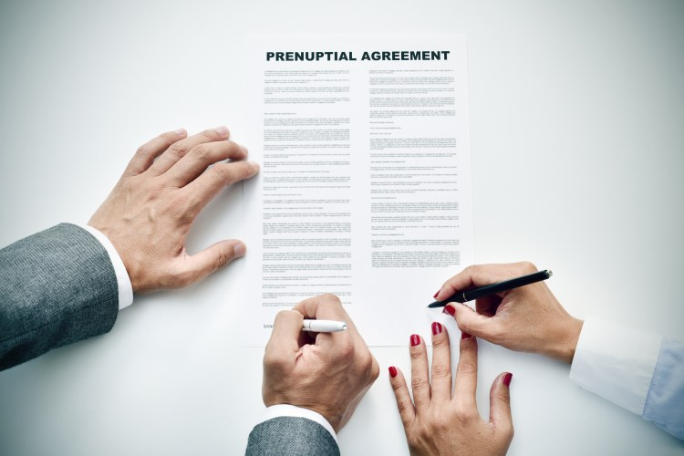 Prenuptial Agreements 101