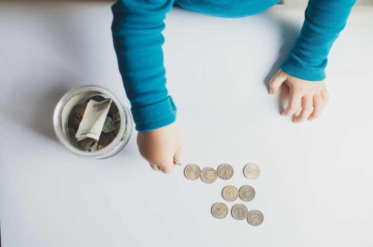 Child Support and Gifting