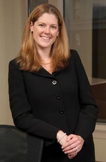 Andrea Dunbar Burns & Levinson Attorney