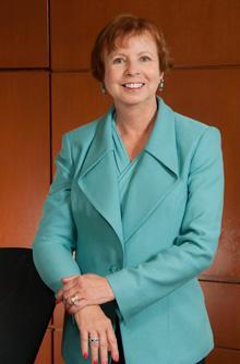 Nancy VanTine