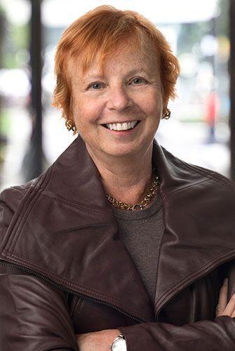 Nancy Van Tine