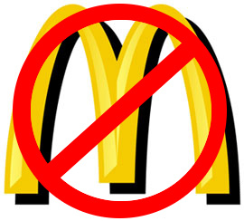 San Miguel de Allende 'se levanta' contra McDonald's - construccion - obrasweb.com