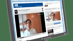 Palestra Desenvolvimento Profissional de Blog com Marcos Lemos do Ferramentas Blog