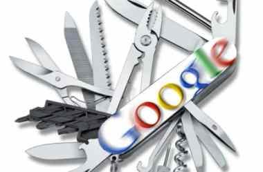 Como criar uma conta no Google Contas